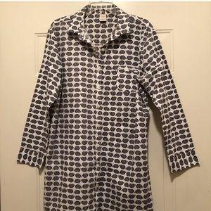 Sonoma Hedgehog Sleep Shirt